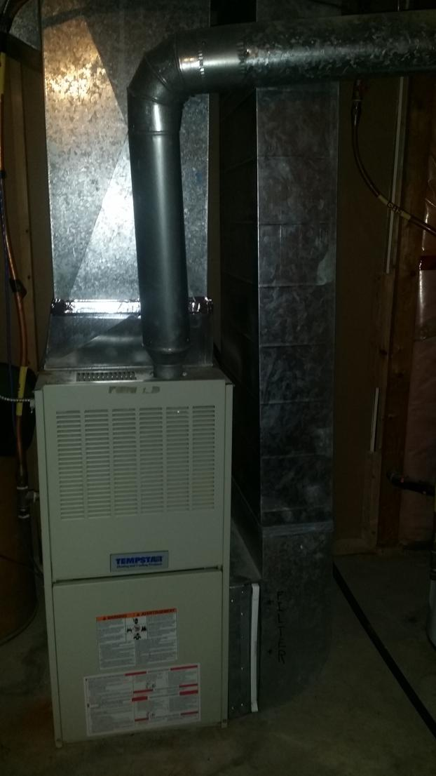 B.A.P Heating Services in Rockwood,ON