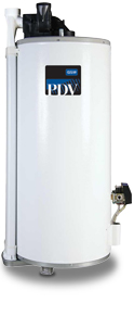 GSW Power Direct Vent hot water tank image