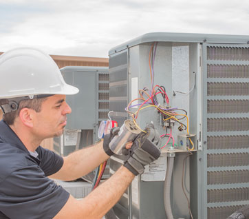 Air Conditioning Services in Guelph, ON