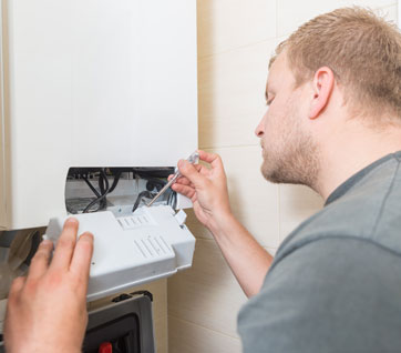 Furnace Service in Guelph, ON