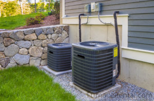 Heating and air conditioners